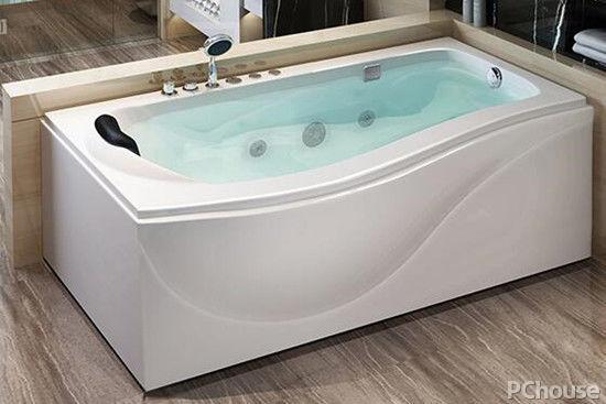 什么牌子的浴缸性价比高(家用浴缸品牌排行榜
